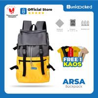 Backpack Arsa
