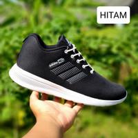 Sepatu Pria Jumbo Big Size 45 46 47 48 49 Sepatu Sport Lari Adidas Neo