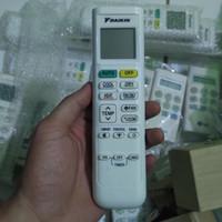 Remote AC daikin ARC480A33 ARC480A35 ARC480A21 . Remot Daikin Baru