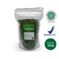 Aonori Rumput Laut KASAR - Seaweed 100g