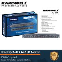 Crossover Audio Hardwell AC -204 Original Garansi 1 Tahun