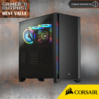 Corsair Case 4000D Tempered Glass Mid-Tower ATX Case