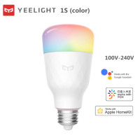Lampu Xiaomi Yeelight Gen 2 Colorful Version LED Smart Light Bulb K267