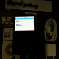 ipod classic video 5 th gen 60gb wolsfon
