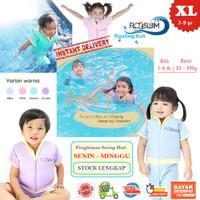 Cuddle Me FloSwim - XL - Baju Renang Pelampung Anak Swimsuit GoSwim