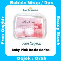 Babypink   baby pink Skincare Basic Series Whitening Original