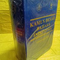 KAMUS BESAR BAHASA INDONESIA