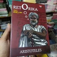 BUKU RETORIKA SENI BERBICARA - ARISTOTELES