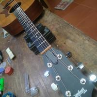 gitar akustik taylor big baby 307 tahun 2004, made in USA, bekas