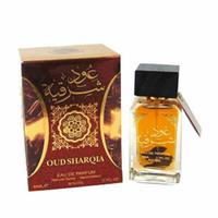 Oud Sharqia by Ard Al Zaafaran Eau de Parfum spray 80 ml