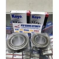 BEARING KOMSTIR KLX 150 250 S L BF SE G DTRACKER KOYO JAPAN ORI