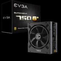 EVGA SuperNOVA 750 G+ 80+ GOLD 750W Fully Modular