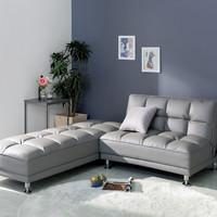 Ebonia - Sofa Couch Set Type AB (Bentuk L)