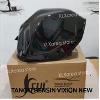 Tangki Bensin Yamaha Vixion New merk KEIJI