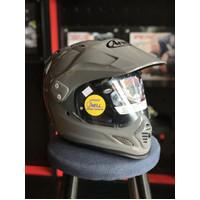 Arai Tourcross 3 Modern Grey