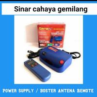 booster tv /power supply BOSTER antena remot