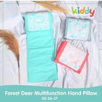 Bantal Menyusui Tangan / Bantal Bayi Tangan Multifungsi/Kado Bayi