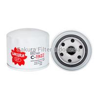 Sakura Filter Oli Mazda AJ04-14-302 C-1922
