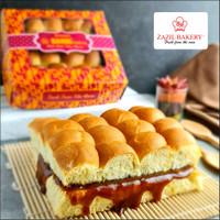 Roti Maros Zazil Bakery Original