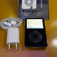 ipod classic video 5.5 th gen 30gb wolsfon