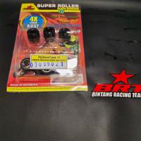 Super Roller BRT Honda Scoopy fi / Beat fi / Vario 110 fi / T