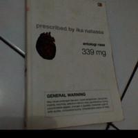 antalogi rasa novel