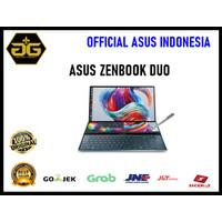 ASUS ZENBOOK DUO UX482EG KA551IPS i5-1135G7 8GB 512GB MX450 OHS W10