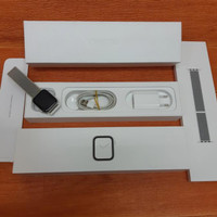 Apple Watch Series4 40Mm Second Ibox Donutrambutan