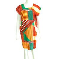 Baju Tidur Dress Wanita Motif dan Warna Random