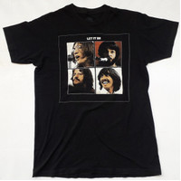 The Beatles Let It Be Tag official 2013 Apple Corps Ltd.