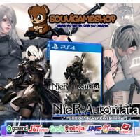 PALING MURAH !! PS4 NIER AUTOMATA GOTY CD GAME BD Playstation 4 ENG