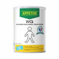 SUSU APETTON WEIGHT ADULT VANILLA 450GR / SUSU FORMULA DEWASA