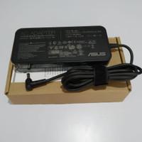 Adaptor Charger Ori Laptop Asus ROG GL553 GL553V 19V-6.32A STD SLIM