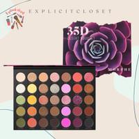 MORPHE 35D Desert Bouquet Artistry Palette