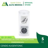 Cendo Augentonic 5mL