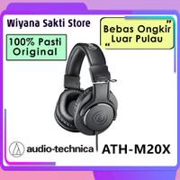 Audio Technica ATH-M20X / ATH M20X Audio-Technica - Headphone Monitor