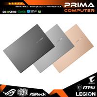 Asus Vivobook K413EA AM351 AM353 i3 1115G7 8GB 512SSD 14FHD W10 OHS
