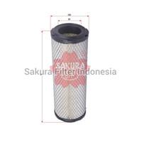 Sakura Filter Udara Perkins A-7002