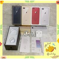 Little Bird Dus Kotak Fullset iPhone 8 & 8 Plus Grosiran Indonesia
