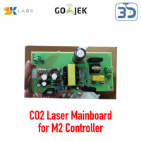 CO2 Laser Mainboard Replacement for CO2 M2 Laser Machine