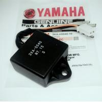 Original cdi 3KA motor Yamaha RX-King Yamaha RX-Z Yamaha RX-K.