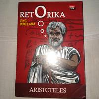 Retorika Seni Berbicara oleh Aristoteles