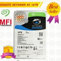 seagate skyhawk AI 16 TB HD/Hardisk Surveillance
