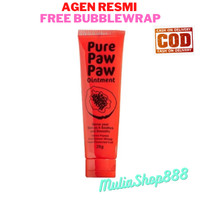 [COD] Pure Paw Paw Ointment Salep Lip Balm Barrier Cream 25gr