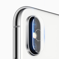 IPHONE X XS Camera Lens Protector / Anti Gores Kamera