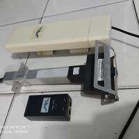ubiquity nanostation2+antena outdor