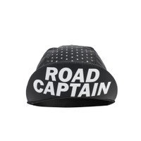 ZOLEKA Road Captain Topi Sport Unisex Black All Size