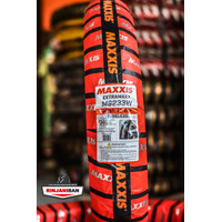 Ban Motor Maxxis EXTRAMAXX - M6233W Tubeless Rim size 17 - 90/80