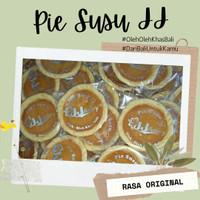 Pie Susu JJ (Pcs) - #OlehOlehKhasBali - Dari Bali Untuk Kalian - Original