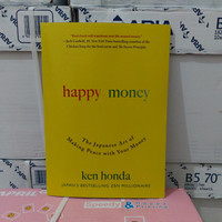 buku happy money honda